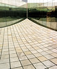 Court yard at the Art Museum (Roshine Photography) Tags: reflections patterns textures tacomaartmuseum