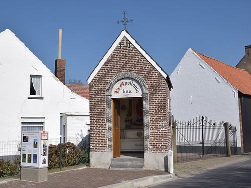 Sint Apolloniakapel