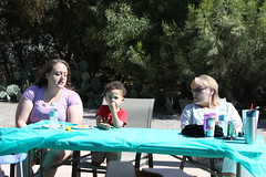 Max's 6th Birthday Party (the Tucson Gardners) Tags: connie cari kayson