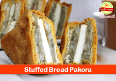 Paneer-Bread-Pakora (letsbefoodiee) Tags: cooking breakfast dinner recipe lunch indian puff desserts brunch sweets snacks recipes teatime momos khana maincourse mithai nashta eveneingsnacks