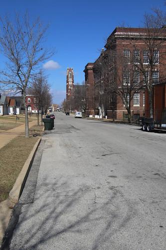 St. Louis Place