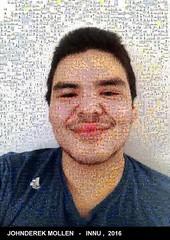 Voici le selfie de John Derek Mollen de Ekuanishit. vous voulez participer à votre tour: http://ift.tt/1HRD64w
