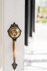 """""""Open Door"""" (milmonfharrison) Tags: door outside existinglight doorhandle 50mmf18"""