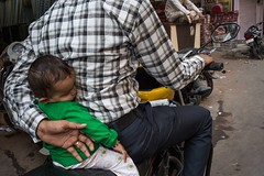 . (ngravity) Tags: street india color 35mm canon flash streetphotography jodhpur markiii eos5d makrygiannakis