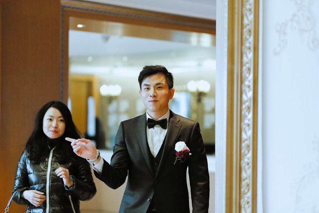 婚攝,婚禮攝,新北,新莊翰品酒店,底片風格