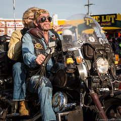 20160305 5DIII 75th Bike Week 389 (James Scott S) Tags: street party portrait people bike canon us dof unitedstates florida bokeh anniversary candid rally event cycle motorcycle week biker annual daytonabeach 75 rider 75th riders lrcc 5d3 5diii