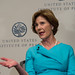 Laura Bush on Afghan Women's Leadership for Peace