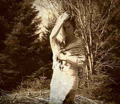 20160420_104036 (lisatonelisefagerland) Tags: art film norway vintage creativity photography hiking philosophy horror haunting karma ghostly islandlife karmy norwegianwood myphilosophy sandvatn burmavegen myownphotographer theredcabininthewoods donotbelieveeverythingyousee