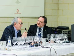 The great wines of Jean-Claude Berrouet (Vinitaly International) Tags: kim stevie international academy jeanclaude italianwine buyers vinitaly berrouet iandagata vrfiere vinitaly2016 vinitaly50