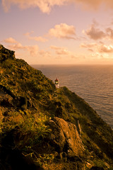 Makapu'u Lighthouse (raven nawpar) Tags: lighthouse hawaii oahu makapuu