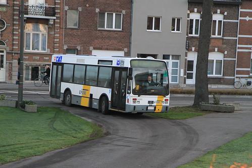 De Lijn Limburg 3486-H8