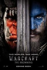 Warcraft:The Beginning (2016) วอร์คราฟต์ กำเนิดศึกสองพิภพ