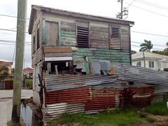 Belize City - Structure II (The Popular Consciousness) Tags: belize belizecity centralamerica