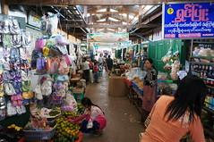 Kalaw (Michael Chow (HK)) Tags: burma myanmar kalaw
