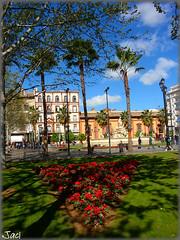 Sevilla (Espaa) (sky_hlv) Tags: city espaa town sevilla andaluca spain europa europe capital ciudad seville