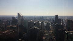 View from Top of Rockefeller Center (HIGDON FAMILY) Tags: new york city nyc newyork rock center 30rock rockafeller rockafellercenter 2016