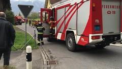 Liechtenstein Fire Brigade - Firefighters  37 (Hellebardius) Tags: feuerwehr bomberos firedepartment pompiers firefighers vigilidelfuoco pompiere feuerwehrleute servicedesincendies brandweerlieden firefightersliechtenstein
