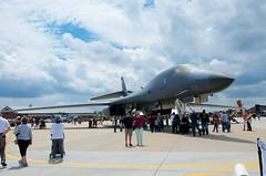 LAFB Air Show, Day 2 (raptorc1) Tags: bone bomber b1b 2016day2 lafbairshow
