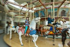 WRHS-6168 (FarFlungTravels) Tags: ohio horse history beach museum kids fun play ride cleveland carousel activity euclid merrygoround universitycircle euclidbeach