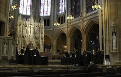 Friars Preachers (Lawrence OP) Tags: sanfrancisco church choir office dominican prayer divine stdominics liturgy friars