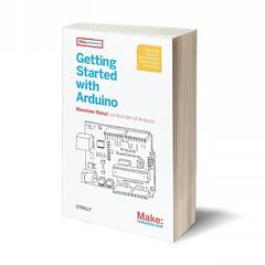 Il punto di partenza per imparare a usare Arduino. Un libro al giorno per startupper, maker e innovatori
