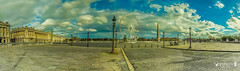 Place de la Concorde (Panorama) (joly_jeff) Tags: food paris seine photography timelapse louvre doubleexposure eiffel dslr tripleexposure focusstack 24105mm jewells canon5dmarkiii jewellerypics wwwjeffjolycom jeffjoly equipeinteractivecom