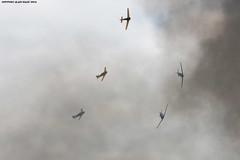La Ferte Alais 2015 (AlainG) Tags: france plane wwii airshow 91 avion t6 cerny toratoratora curtissp40 meetingaerien 35350mm lafertealais canon5dmarkiii