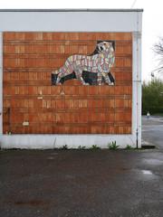 Das Raubtierhaus. / 16.04.2016 (ben.kaden) Tags: berlin mosaik tierparkberlin 2016 alfredbrehmhaus raubtierhaus egclaus 16042016