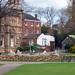 Museum Gardens, Lichfield - Chancellor Laws Fountain