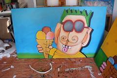 ijsje van Clevers, nr 1, Kessel (paulmegens) Tags: sch