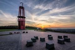 Halde Rheinpreuen (kiekmal) Tags: landmarke grubenlampe geleucht tokina1116mmf28 atx116prodx