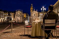 Piazza San Carlo Torino (Bursuc Mihai) Tags: italy torino italia foto ngc group piemonte national turin geographic vivatorino