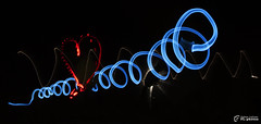 light painting 1 (FL~photos) Tags: lightpainting workshop charente flphotos flphotosfr