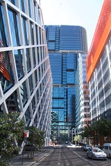 In the CBD (Val in Sydney) Tags: sydney australia nsw cbd australie