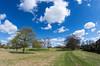 Platt Fields Sky (kh1234567890) Tags: pentax fisheye 8mm samyang8mmf35 k5ii
