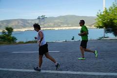 H Maria kata tin diadromi - 7 (illrunningGR) Tags: greece races halfmarathon volos marbie