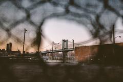 Brooklyn View (mark letheren photography) Tags: newyork brooklyn manhattanbridge vsco vscofilm