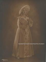 DELCAMPE, Liliane, Sophie, Werther (Operabilia) Tags: goldenage opra claudepascalperna