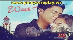 Wish I May  April 29 2016 (phtambayantv) Tags: may 7 wish gma kapuso i