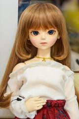 Toru (krittapas_pro) Tags: bjd bluefairy
