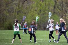 Mayla 5/6 Black vs Grand Rapids (kaiakegleysportsmom) Tags: spring minneapolis girlpower lacrosse 56 2016 mayla blackteam vsgrandrapids mayla5610 mayla5681
