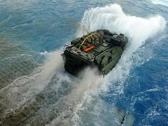 091010-N-5345W-019 (Photograph Curator) Tags: navy egypt landingcraft usnavy marinecorps mediteraneansea amphibiousassault assaultcraft ussfortmchenrylsd43 usmcusmarinecorps brightstar2009