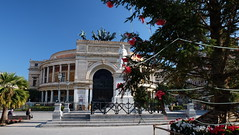 "teatro politeama (Vincenzo Lisacchi ""Mobys"") Tags: sicily palermo sicilia politeama teatropoliteama"