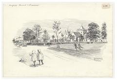 Loxton E392 (Bristol Libraries) Tags: uk church bristol common horfield