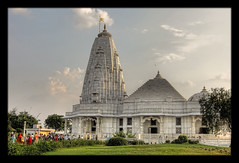 Jaipur IND - Birla Mandir