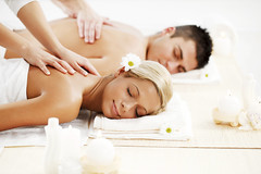massage masaje (Puerto Vallarta Jalisco Mexico) Tags: people woman holiday male men love beautiful beauty smile horizontal female relax back healthy couple adult natural skin body young lifestyle towel romance relationship health together enjoy massage attractive oil romantic salon serene therapy care relaxation lying stress spa luxury alternative wellness treatment caucasian alternativemedicine closedeye