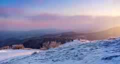 20160123_WES_0116 (Veselin Bonev) Tags: winter cold sunrise bulgaria shipka kazanlak