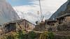 Shame about the Wires (Andrew Luyten) Tags: nepal mountain ganesh himalaya lho westernregion manaslucircuit mountainkingdoms