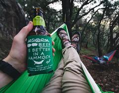 The Truth (Carter_Wilson) Tags: climb hammock rockclimbing chill slo bishoppeak