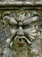 Villa d'Este, Tivoli, Italy (a.hay.625) Tags: italy face gardens tivoli villa fountains deste
